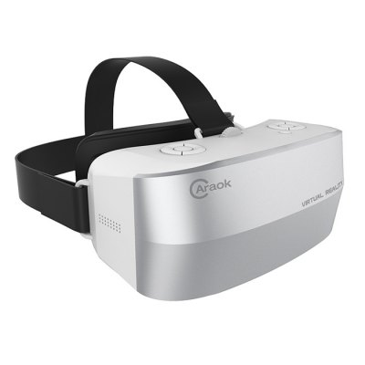 Caraok V12 5.5 inch 1080P All-in-one VR 3D Headset