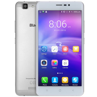 Blackview A8 Max Android 6.0 5.5 inch 4G Phablet