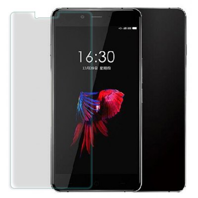 TOCHIC Tempered Glass Screen Protector Film 0.3mm 9H for Oneplus X