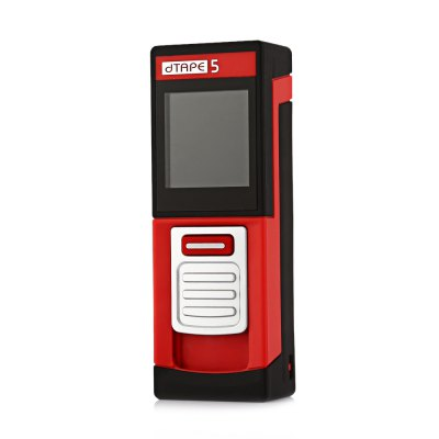 MileSeey D530 40m Laser Manuale Distanza Tester