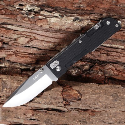 Sanrenmu 9052 MUC-GH-T4 Pocket Knife Tool