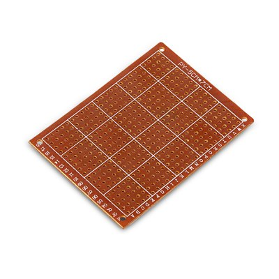 High Performance Glass Fiber Prototyping PCB Board