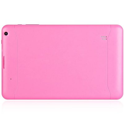 905 Tablet PCFeatured Tablets<br>905 Tablet PC<br><br>Type: Tablet PC<br>OS: Android 4.4<br>CPU Brand: All Winner<br>CPU: A33<br>GPU: Mali-400 MP<br>Core: 1.3GHz,Quad Core<br>RAM: 512MB<br>ROM: 8GB<br>External Memory: TF card up to 32GB (not included)<br>Support Network: WiFi<br>WIFI: 802.11b/g/n wireless internet<br>Screen type: Capacitive (10-Point)<br>Screen size: 9 inch<br>Screen resolution: 800 x 480 (WVGA)<br>Camera type: Dual cameras (one front one back)<br>Back camera: 2.0MP<br>Front camera: 0.3MP<br>TF card slot: Yes<br>Micro USB Slot: Yes<br>3.5mm Headphone Jack: Yes<br>DC Jack: Yes<br>Battery Capacity(mAh): Built-in 3.7V / 3500mAh Lithium-polymer battery<br>Battery / Run Time (up to): 3 hours video playing time<br>Charging Time (h): 4-5 hours<br>AC adapter: 110-240V 5V 2A<br>Material of back cover: Plastic<br>G-sensor: Supported<br>Skype: Supported<br>Youtube: Supported<br>Speaker: Built-in Mono Speaker<br>MIC: Supported<br>Google Play Store: Supported<br>Picture format: BMP,GIF,JPEG,JPG,PNG<br>Music format: AAC,ACC,APE,MP3,OGG,WMA<br>Video format: MKV,MP4<br>E-book format: PDF,TXT<br>Pre-installed Language: Android OS supports multi-language.<br>Additional Features: Browser,Gravity Sensing System,MP3,MP4,OTG,Wi-Fi<br>Product size: 23.80 x 14.70 x 0.80 cm / 9.37 x 5.79 x 0.31 inches<br>Package size: 28.80 x 18.10 x 8.40 cm / 11.34 x 7.13 x 3.31 inches<br>Product weight: 0.435 kg<br>Package weight: 0.828 kg<br>Leather Case: 1<br>Tablet PC: 1<br>OTG Cable: 1<br>Power Adapter: 1<br>USB Cable: 1<br>English Manual : 1