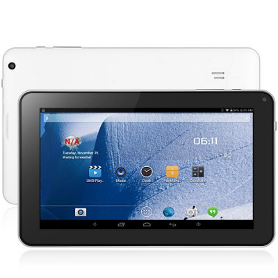 905 9.0 inch Android 4.4 Tablet PC