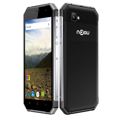 Nomu S30 Android 6.0 5.5 inch 4G Phablet