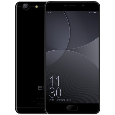Elephone R9 Android 6.0 5.5 inch 4G Phablet TOP 5 telefoane chinezesti in 2016 cu display edge to edge