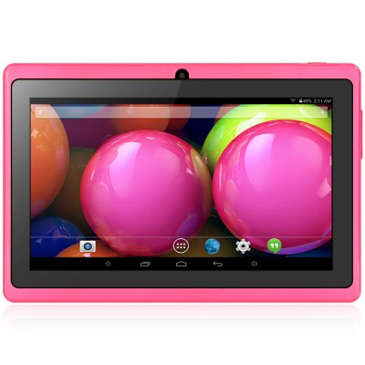 Q88 Android 4.4 7.0 inch Tablet PC