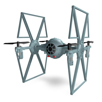 Fighter Style 2.4GHz RC Quadcopter
