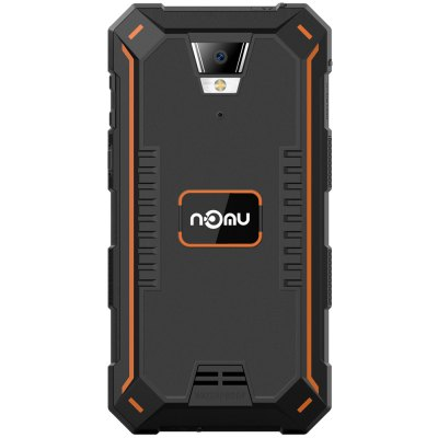 Nomu S10 4G SmartphoneCell phones<br>Nomu S10 4G Smartphone<br><br>2G: GSM 850/900/1800/1900MHz<br>3G: WCDMA 900/2100MHz<br>4G: FDD-LTE 800/900/1800/2100/2600MHz<br>Additional Features: Calculator, Browser, Bluetooth, Alarm, 4G, 3G, Wi-Fi, Calendar, Waterproof, People, MP4, MP3, GPS, Camera<br>Auto Focus: Yes<br>Back-camera: 8.0MP ( SW 13.0MP ) with AF and flash light<br>Battery Capacity (mAh): 5000mAh Built-in<br>Bluetooth Version: V4.0<br>Brand: Nomu<br>Camera type: Dual cameras (one front one back)<br>Cell Phone: 1<br>Cores: Quad Core, 1.5GHz<br>CPU: MTK6737<br>E-book format: TXT<br>English Manual : 1<br>External Memory: TF card up to 32GB (not included)<br>Flashlight: Yes<br>Front camera: 2.0MP ( SW 5.0MP )<br>Games: Android APK<br>GPU: Mali-T720<br>I/O Interface: Speaker, 2 x Nano SIM Slot, TF/Micro SD Card Slot, Micophone, 3.5mm Audio Out Port, Micro USB Slot<br>IP rating: IP68<br>Language: Multi language<br>Music format: AMR, MP3, AAC, WAV<br>Network type: FDD-LTE+WCDMA+GSM<br>OS: Android 6.0<br>Package size: 19.60 x 11.70 x 6.50 cm / 7.72 x 4.61 x 2.56 inches<br>Package weight: 0.4850 kg<br>Picture format: PNG, GIF, BMP, JPEG<br>Power Adapter: 1<br>Product size: 14.66 x 7.59 x 1.39 cm / 5.77 x 2.99 x 0.55 inches<br>Product weight: 0.2190 kg<br>RAM: 2GB RAM<br>ROM: 16GB<br>Screen resolution: 1280 x 720 (HD 720)<br>Screen size: 5.0 inch<br>Screen type: IPS, Corning Gorilla Glass 3, Capacitive<br>Sensor: Ambient Light Sensor,Geomagnetic Sensor,Gravity Sensor,Proximity Sensor<br>Service Provider: Unlocked<br>SIM Card Slot: Dual SIM, Dual Standby<br>SIM Card Type: Nano SIM Card<br>SIM Needle: 1<br>TDD/TD-LTE: TD-LTE: B40<br>Type: 4G Phablet<br>USB Cable: 1<br>Video format: RMVB, 3GP, AVI, MP4<br>Video recording: Yes<br>Waterproof: Yes<br>WIFI: 802.11b/g/n wireless internet<br>Wireless Connectivity: Bluetooth 4.0, 4G, GPS, GSM, 3G
