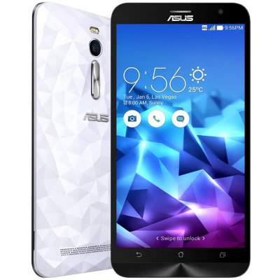ASUS Zenfone2 DELUXE ZE551ML Android 5.0 5.5 pulgadas Phablet 4G