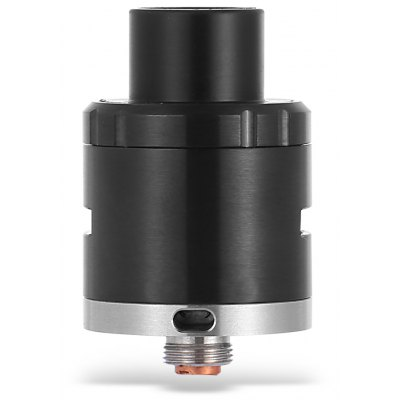 Plu Veil RDA Atomizer with Dual Posts