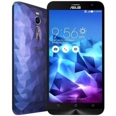 ASUS Zenfone2 DELUXE ZE551ML Android 5.0 5.5 дюйма 4G Фабле