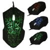 cheap X9 USB Wired Optical Gaming Mouse