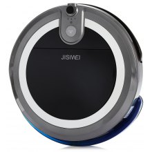 JISIWEI I3 Smart Robotic Vacuum Cleaner
