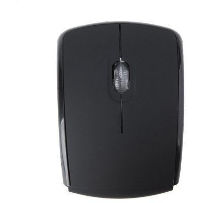 E05 Foldable 2.4GHz Wireless Mouse with Receiver
