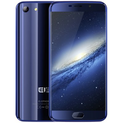 Elephone S7 Mini Android 6.0 5.2 inch 4G Smartphone TOP 5 telefoane chinezesti in 2016 cu display edge to edge