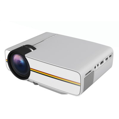 YG400 LCD Projector