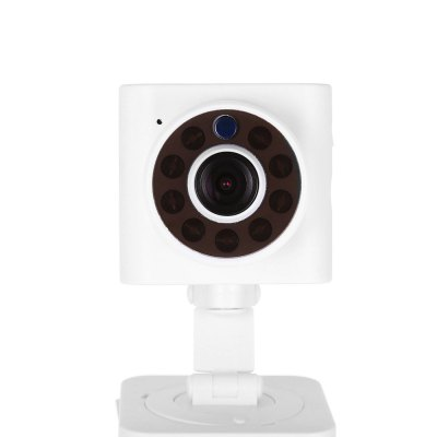 LEKEMI IPBM22 Mini Baby Monitor IP Network Camera