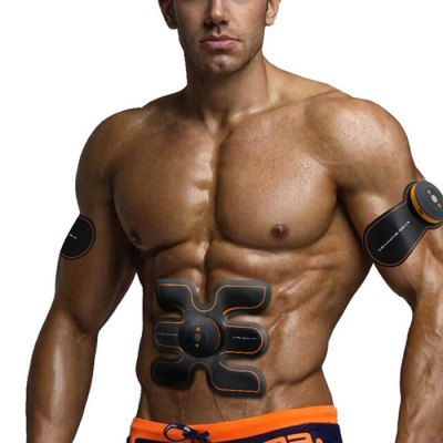 SHANDONG SD - 400 EMS Muscle Training Gear
