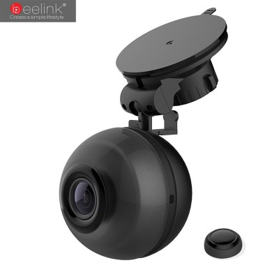 BEELINK CA1 720P HD Car DVR with Safe CapacitorCar DVR<br>BEELINK CA1 720P HD Car DVR with Safe Capacitor<br><br>Brand: Beelink<br>Model: CA1<br>Type: Camera Monitor<br>Chipset: Hi3518E<br>Image Sensor: CMOS<br>Max External Card Supported: TF 32G (not included)<br>Class Rating Requirements: Class 10 or Above<br>Battery Capacity (mAh?: No<br>Charge way: Car charger<br>Working Time: No<br>Working Voltage: 12V - 24V<br>Wide Angle: 140 degree wide angle<br>Lens Size: 58mm<br>Video Resolution: 720P (1080 x 720)<br>Video Frame Rate: 25fps<br>Image resolution: 2M (1920 x 1080)<br>Audio System: Built-in microphone/speacker (AAC)<br>Waterproof: No<br>Waterproof Rating : No<br>Motion Detection: No<br>Motion Detection Distance: No<br>Night vision : Yes<br>Night Vision Distance: 5 - 10m<br>GPS: No<br>Anti-shake: No<br>Language: English<br>Parking Monitoring: Yes<br>Operating Temp.: -20 - 55 Deg.C<br>Power Cable Length: 3.5m<br>Product weight: 0.058 kg<br>Package weight: 0.288 kg<br>Product size (L x W x H): 5.80 x 5.80 x 5.60 cm / 2.28 x 2.28 x 2.2 inches<br>Package size (L x W x H): 15.50 x 13.50 x 6.00 cm / 6.1 x 5.31 x 2.36 inches<br>Package Contents: 1 x BEELINK CA1 Car DVR, 1 x Sucker Cup Mount, 1 x Power Cable, 1 x Car Charger, 1 x Photoshot Button, 1 x Installation Tool, 1 x English User Manual