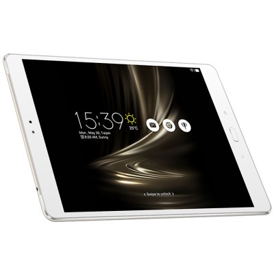 ASUS ZenPad 3S 10 Z500M Tablet PCTablet PCs<br>ASUS ZenPad 3S 10 Z500M Tablet PC<br><br>3.5mm Headphone Jack: Yes<br>AC adapter: 100-240V 5V 2A<br>Additional Features: Bluetooth, Compass, E-book, GPS, Gravity Sensing System, Gyroscope, HDMI, Light Sensing System, MP3, MP4, Wi-Fi, OTG<br>Back camera: 8.0MP<br>Battery Capacity(mAh): Built-in 3.7V / 5900mAh Lithium ion polymer battery<br>Bluetooth: Yes<br>Brand: ASUS<br>Camera type: Dual cameras (one front one back)<br>Charger: 1<br>Charging LED Light: Supported<br>Charging Time.: 2-5 Hours by Type-C<br>Core: Dual-Core 2.1 GHz +Quad-Core 1.7 GHz<br>CPU: MTK MT8176<br>CPU Brand: MTK<br>E-book format: TXT<br>English Manual : 1<br>External Memory: TF card up to 128GB (not included)<br>Front camera: 5.0MP<br>G-sensor: Supported<br>Google Play Store: Supported<br>GPS: Yes<br>GPU: PowerVR GX6250<br>Material of back cover: Plastic<br>MIC: Supported<br>Music format: ACC, MP3, 3GP, AAC<br>Notification LED: Supported<br>OS: Android 6.0<br>Package size: 28.00 x 20.00 x 6.50 cm / 11.02 x 7.87 x 2.56 inches<br>Package weight: 0.980 kg<br>Picture format: JPEG, PNG, JPG, BMP, GIF<br>Pre-installed Language: Burmese, Arabic, Persian, Hebrew, Korean, Simplified Chinese, Traditional Chinese, Spanish (America), French, Polish, Portuguese (Brazil), Romanian, Vietnamese, Turkish, Odia, Urdu, Bengli, Nepali, Th<br>Product size: 24.05 x 16.37 x 0.58 cm / 9.47 x 6.44 x 0.23 inches<br>Product weight: 0.430 kg<br>RAM: 4GB<br>ROM: 64GB<br>Screen resolution: 2048 x 1536 (QXGA)<br>Screen size: 9.7 inch<br>Screen type: IPS, Capacitive (10-Point)<br>Skype: Supported<br>Speaker: Built-in Dual Channel Speaker<br>Support Network: WiFi<br>Tablet PC: 1<br>TF card slot: Yes<br>Type: Tablet PC<br>Type-C: Yes<br>USB Cable: 1<br>Video format: 1080P, AVI, MP4, 3GP<br>Video recording: Yes<br>WIFI: 802.11 a/b/g/n/ac wireless internet<br>Youtube: Supported
