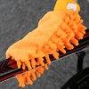 CYLION 1274 6 Pieces Bicycle Cleaning Tool Set photo