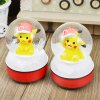 cheap 5.3 inch 3D Crystal Toy for Children Birthday Gift
