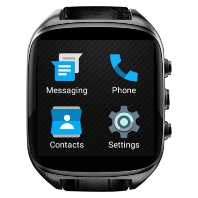 Ourtime X01S 3G Smartwatch PhoneSmart Watch Phone<br>Ourtime X01S 3G Smartwatch Phone<br><br>Brand: Ourtime<br>Type: Watch Phone<br>OS: Android 5.1<br>CPU: MTK6572<br>Cores: 1.3GHz,Dual Core<br>RAM: 1G<br>ROM: 8GB<br>External Memory: TF card up to 32GB (not included)<br>Compatible OS: Android<br>Wireless Connectivity: 3G,Bluetooth,GPS,GSM,WiFi<br>Network type: GSM+WCDMA<br>Frequency: GSM 850/900/1800/1900MHz WCDMA 2100MHz<br>Support 3G : Yes<br>GPS: Yes<br>Bluetooth: Yes<br>Bluetooth version: V4.0<br>Screen type: IPS<br>Screen size: 1.54 inch<br>Screen resolution: 320 x 320<br>Camera type: Single camera<br>Front camera: 2.0MP<br>SIM Card Slot: Single SIM(Micro SIM slot)<br>Speaker: Supported<br>Picture format: BMP,GIF,JPEG,PNG<br>Music format: AAC,AMR,MP3,OGG,WAV<br>Video format: 3GP,FLV,MP4,RMVB<br>Languages: English, French, German, Ruassian, Greek, Turkish, Italian, Spanish, Portuguese, Hungarian, Hebrew, Arabic, Simplified / Traditional Chinese<br>Additional Features: 2G,3G,Alarm,Bluetooth,Calendar,GPS,MP3,Notification,People,Sound Recorder,Waterproof,Wi-Fi<br>Functions: Heart rate measurement<br>Cell Phone: 1<br>SIM Needle: 1<br>Charging Dock: 1<br>Battery: 600mAh Built-in<br>User Manual: 1<br>Product size: 5.00 x 4.20 x 1.20 cm / 1.97 x 1.65 x 0.47 inches<br>Package size: 10.00 x 10.00 x 9.60 cm / 3.94 x 3.94 x 3.78 inches<br>Product weight: 0.085 kg<br>Package weight: 0.314 kg