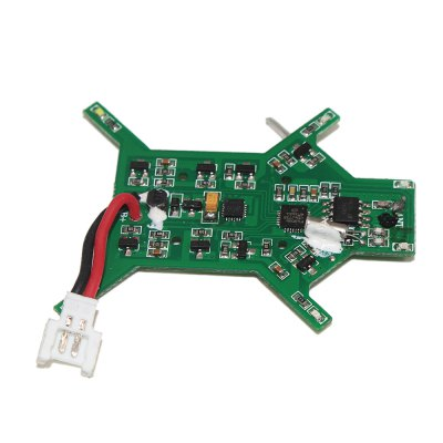 Original GTeng 2.4G Receiver Board for T903 RC Drone