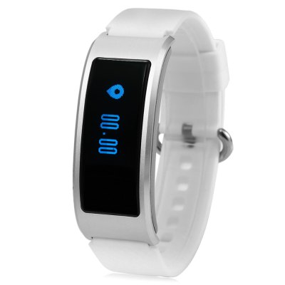 DF23 Heart Rate Monitor Smart Wristband