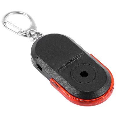 Mini Whistle Voice Control Ant-lost Key Finder