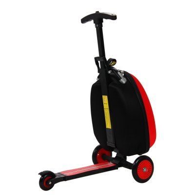Ferrari FXA45 Trolley Bag Scooter