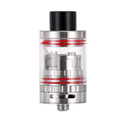 Cigwatt Brooklyn 25mm RTA for E CigaretteRebuildable Atomizers<br>Cigwatt Brooklyn 25mm RTA for E Cigarette<br><br>Available Color: Black,Silver<br>Brand: Cigwatt<br>Material: Stainless Steel, Resin, Glass<br>Model: Brooklyn<br>Overall Diameter: 25mm<br>Package Contents: 1 x Cigwatt Brooklyn 25mm RTA, 1 x Replacement Glass Tank, 1 x Organic Cotton, 1 x Screwdriver, 8 x Insulating Ring, 2 x Heating Wire<br>Package size (L x W x H): 9.50 x 8.00 x 3.50 cm / 3.74 x 3.15 x 1.38 inches<br>Package weight: 0.128 kg<br>Product size (L x W x H): 2.50 x 2.50 x 5.30 cm / 0.98 x 0.98 x 2.09 inches<br>Product weight: 0.032 kg<br>Rebuildable Atomizer: RBA,RTA<br>Tank Capacity: 1.5ml<br>Thread: 510<br>Type: Rebuildable Atomizer, Rebuildable Tanks