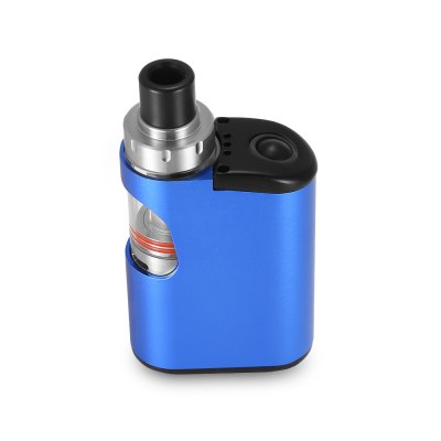 Original SMOD MINI LEADER Mod KitMod kits<br>Original SMOD MINI LEADER Mod Kit<br><br>Adjustable voltage range: 3.3~4.2V<br>Atomizer Capacity: 3.0ml<br>Atomizer Resistance: 0.2 ohm<br>Atomizer Type: Clearomizer, Tank Atomizer<br>Battery Capacity: 1500mAh<br>Brand: SMOD<br>Connection Threading of Atomizer: 510<br>Connection Threading of Battery: 510<br>Material: Stainless Steel, Glass<br>Mod Type: VV/VW Mod<br>Model: MINI LEADER<br>Package Contents: 1 x MINI LEADER Mod, 1 x MINI LEADER Clearomizer, 1 x English User Manual<br>Package size (L x W x H): 12.20 x 7.00 x 3.20 cm / 4.8 x 2.76 x 1.26 inches<br>Package weight: 0.235 kg<br>Product size (L x W x H): 4.70 x 2.40 x 8.70 cm / 1.85 x 0.94 x 3.43 inches<br>Product weight: 0.156 kg<br>Type: Mod Kit<br>Variable voltage: Yes