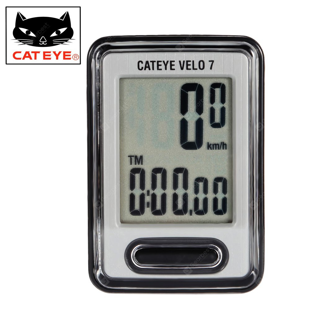 CATEYE CC VL520 Wired Bike Computer