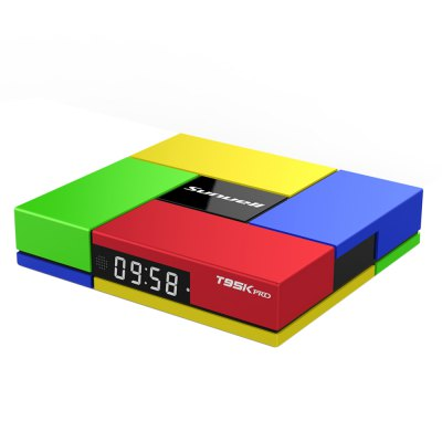 Firmware Download for Sunvell T95K Pro Android 6 0 TV Box – TV Box News