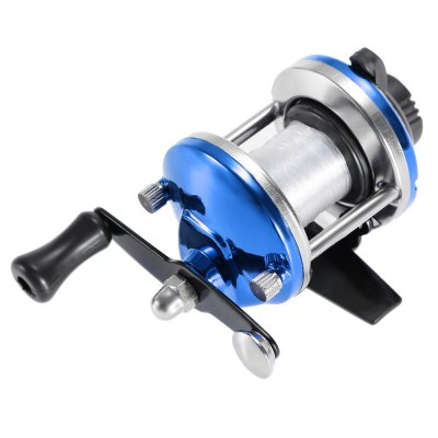 Fishing Baitcasting Reel