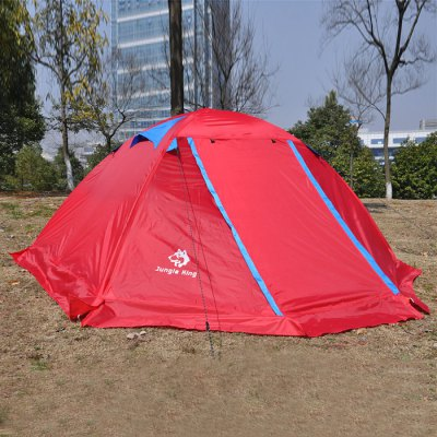 Hasky CY - 220 2-person Camping Tent