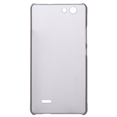 OCUBE Transparent Phone Case for Oukitel C4