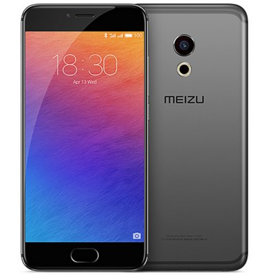 Meizu Pro 6S 5.2 inch Android 6.0 4G Smartphone