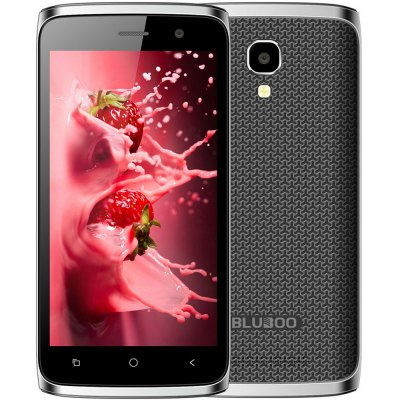 Bluboo Mini Android 6.0 4.5 дюймов 3G Смартфтон