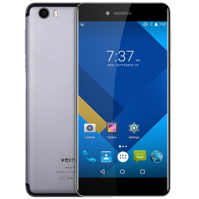 Vernee Mars Android 6.0 5.5 inch 4G Phablet