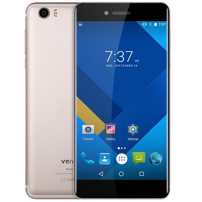 Vernee Mars Android 6.0 5.5 дюйма 4G Фаблет
