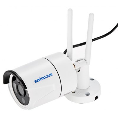 Szsinocam SZ - IPC - 7042CSW 2.0MP WiFi IP Camera