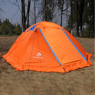 Hasky CY - 220 Camping Tent
