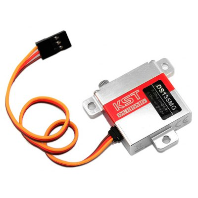 KST DS135MG Glider Wing Servo for Fixed-wing Aircraft DIY