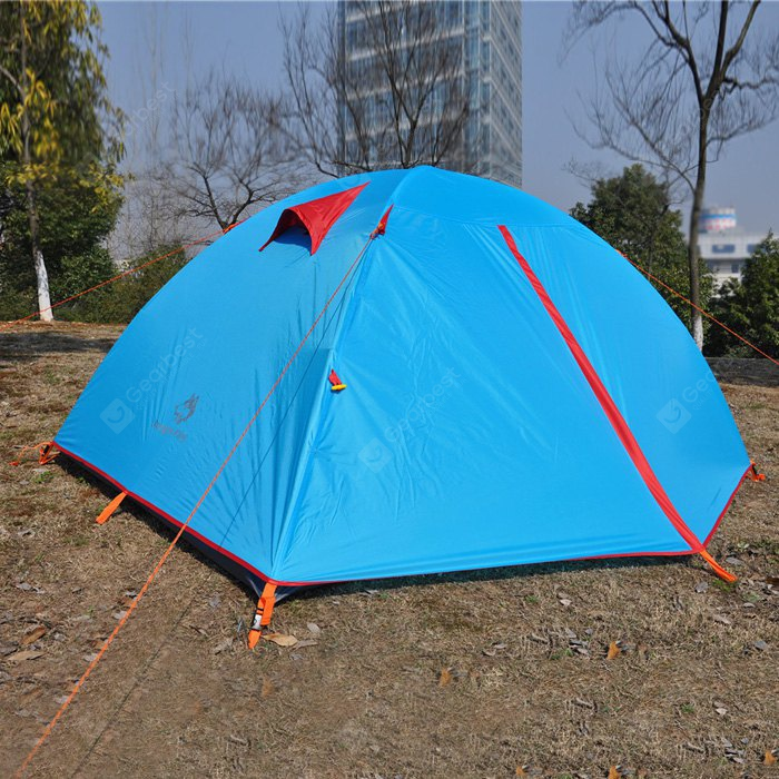 Hasky 116 Camping Tent