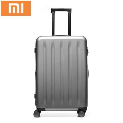 Xiaomi 24 Inch Gray Luggage Suitcase