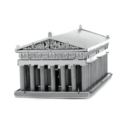 zoyo-parthenon-temple-model-puzzle