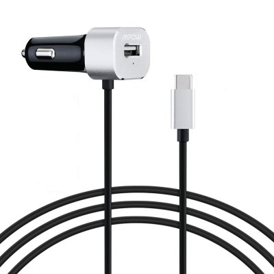 Mpow MC15 Car Charger